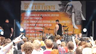 Vanna / Summerblast 2013 / Full Live Set