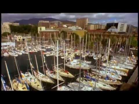 2002 Rolex Sydney Hobart Yacht Race film