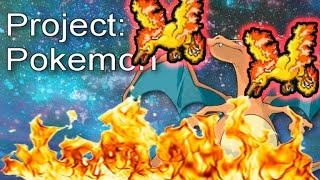 Roblox Project Pokemon - Wie bekomme ich Moltres!