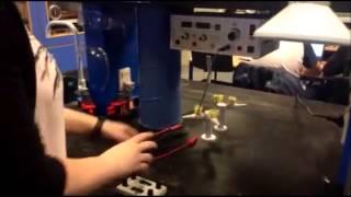 Fysik forsøg  Transformation FPR