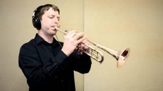 My Way (Frank Sinatra) Trumpet Cover