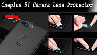 Onplus 5T Camera Lens Protector