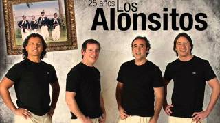 Los Alonsitos- dejate