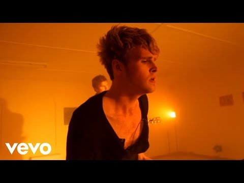 Kodaline - All I Want (Live)