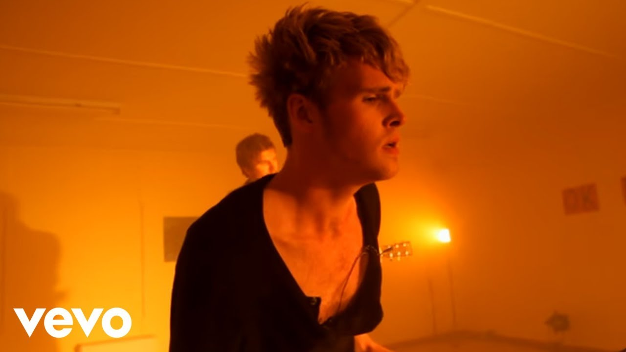 kodaline-all-i-want-live-kodalinevevo