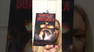Ghosts of Guatemala Book Review