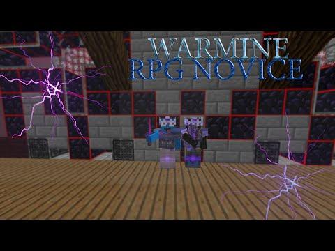 WARMINE RPG NOVICE 🔥 ЭРА МОМЕНТАЛОК? НАРЕЗКА #17