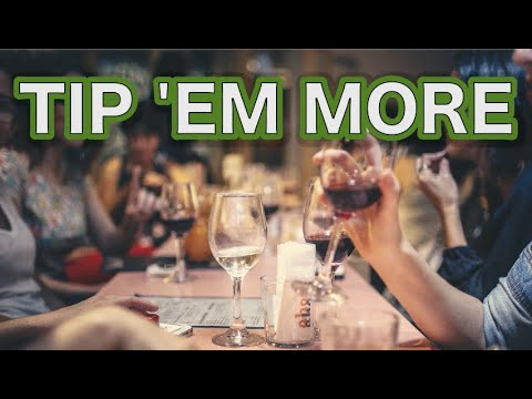 Tip 'Em More (Doja Cat Parody) - Young Jeffrey's Song of the Week