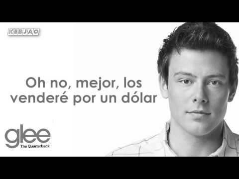 04 - Glee (Naya Rivera) - If I Die Young [Traducida Español]