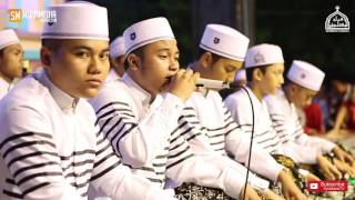 """ New "" Sing Keri Cokot Boyo - Voc. M. Hendra Feat Muhammad Fikri Live PP. Nurul Qadim."