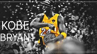 """Kobe Bryant - Letters From The Sky"""" ᴴᴰ (Emotional Tribute)"""