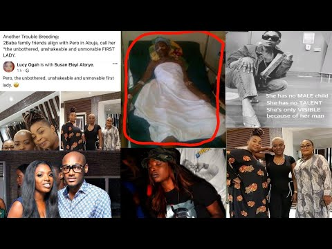 Download I WON'T ALLOW YOU 👉PERO FINALLY GRANT INTERVIEW,THE TRUTH ABOUT TUFACE AS ANNIE GOT HOSPITALISED