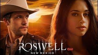 Розуэлл, Нью-Мексико 1 сезон - Трейлер с русскими субтитрами (Сериал 2019)