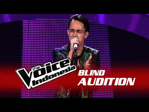 "Husein Taufik ""Holy Grail"" 