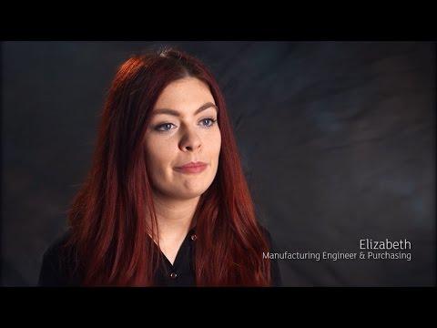 Rolls-Royce | Elizabeth, Manufacturing Engineer & Purchasing, Nuclear