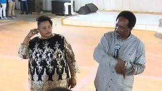Gambar cover A MESSAGE TO COUPLES WHO WANT TO BE USED BY GOD by Apostle JB Makananisa