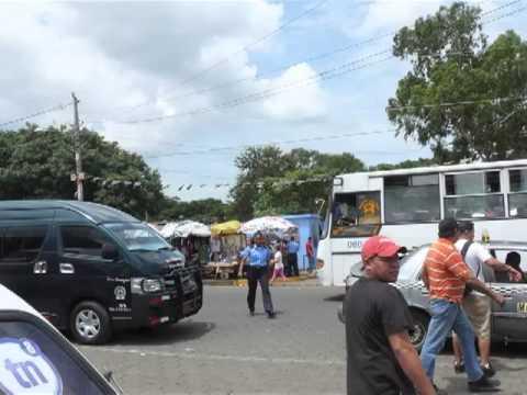 Nicaragua Gentes Fotos