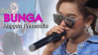 kendang cilik - BUNGA ~ Anggun Pramudita        Izull Music
