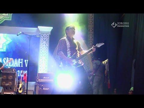 TOMAT TOBAT MAKSIAT - WALI BAND live terbaru