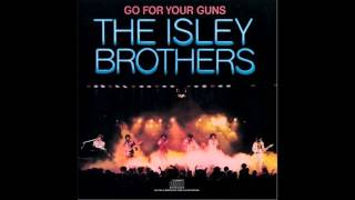 The Isley Brothers - The Pride (1977, Part 1 & 2) - HQ