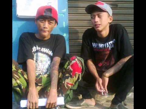 Kuli Panggul - IBU RELAKAN ANAKMU BERTATTO (Malang Tatto)