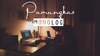 Download Pamungkas - Monolog (Acoustic Cover)