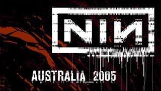 Nine Inch Nails - The Line Begins to Blur (Brisbane 2005)