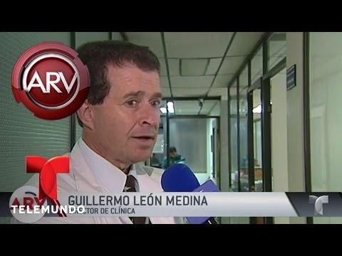 Rescatan sobrevivientes en accidente avión en Colombia   Al Rojo Vivo   Telemundo