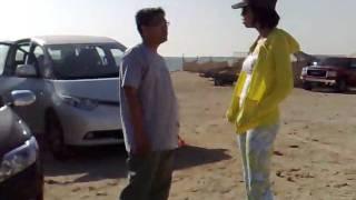 Al Ghariyah, Qatar_031910
