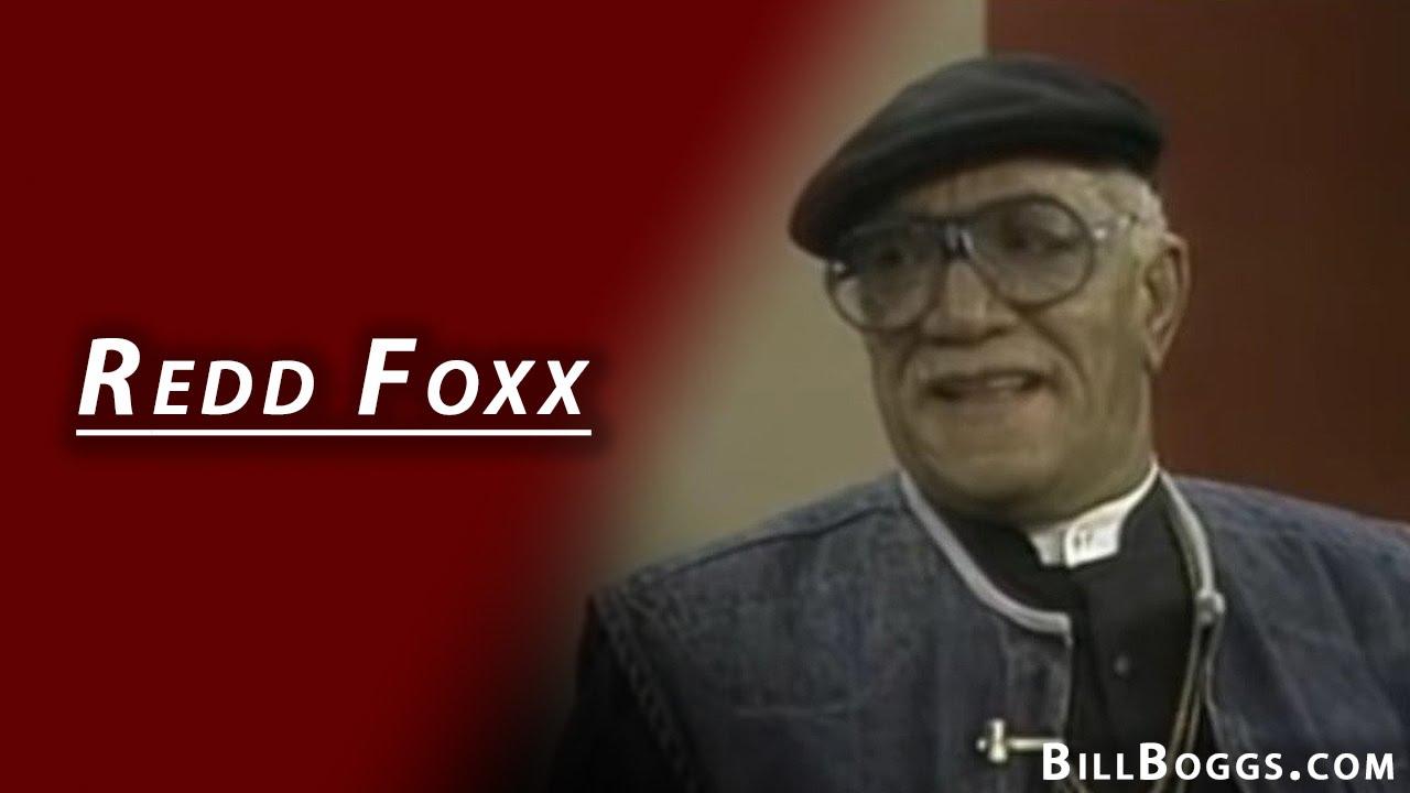 redd foxx daughter