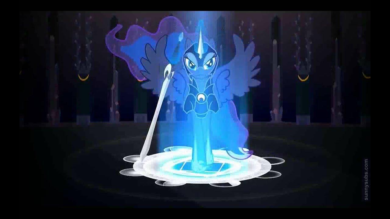 Смотреть мультфильм пони песни