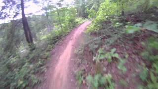 Serc #5 Tanasi Trails (Ocoee Whitewater Center) - Ducktown, TN