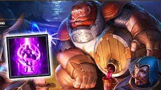 Gragas kommt zurück in die Mitte?! - League of Legends #317