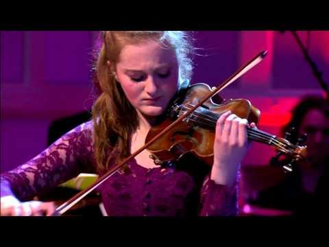 Noa Wildschut en Yoram Ish-Hurwitz - It ain't necessarily so - Gershwin - Podium Witteman