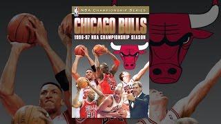1997 NBA Champions: Chicago Bulls