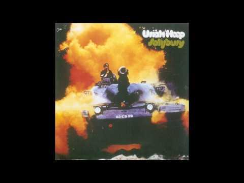 "Uriah Heep - Salisbury (album ""Salisbury"" 1971)"