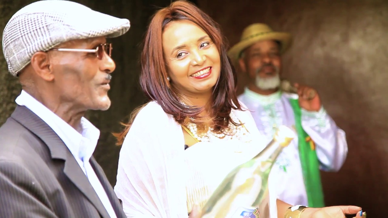 Sentayehu - Yemareshet Damtew New Ethiopian Music Video 2017