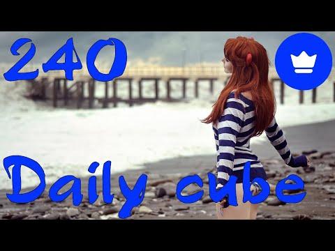 Daily cube #240 | Ежедневный коуб #240
