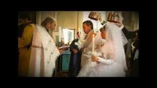 Венчание правосл.Сарны.flv