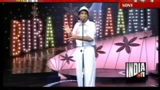 Best comadi by raju shrivastav