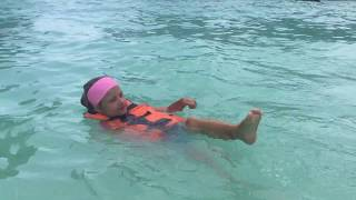 бухта Майя Бэй с фильма Пляж (остров Пхи Пхи Ле, Тайланд)