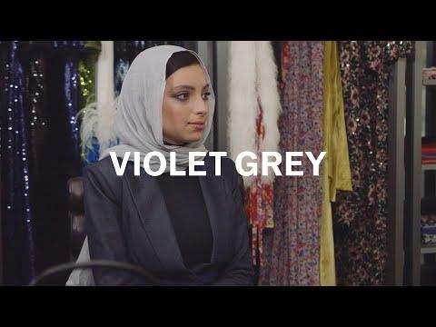 Violet Interviews: Noor Tagouri x Prabal Gurung