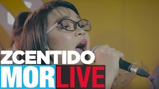 #MORLive: Zcentido with their 90s OPM medley!