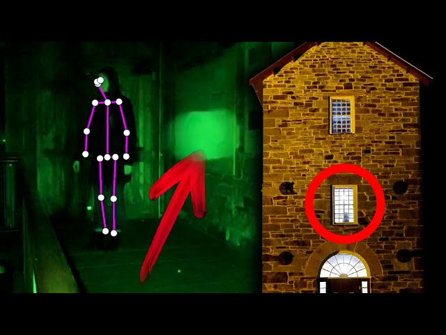 Real GHOST Activity | HAUNTED Monster Mines | Burra Paranormal Investigation Part 2