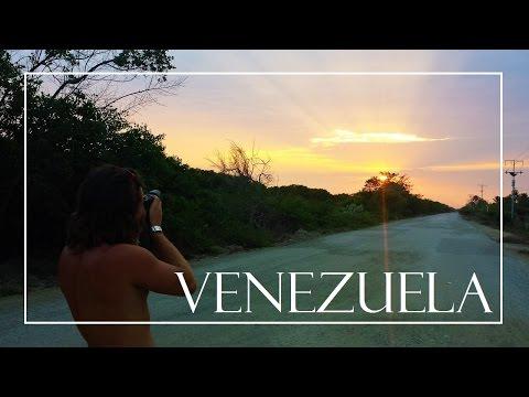 VENEZUELA | OASIS OVERLAND