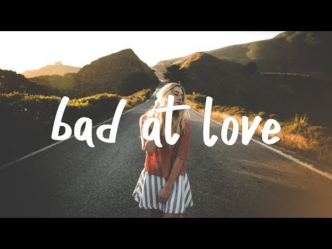 Halsey - Bad At Love Stripped Version
