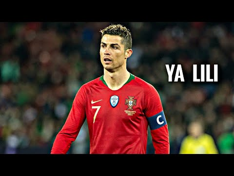 Cristiano Ronaldo Ya LiLi Skills & Goals 2019