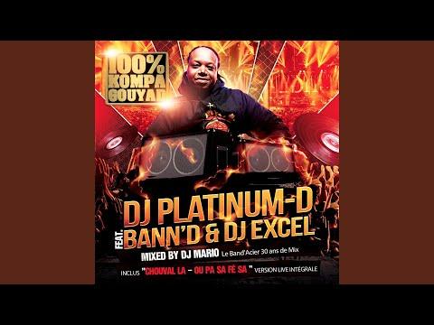Bo Platinum (feat. Bann'D)