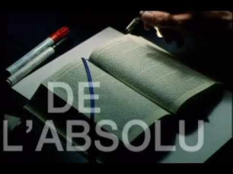Histoire(s) du cinema 3A GODARD