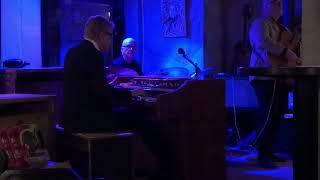 Organ jazz